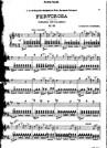 Fervorosa (Romanza sin Palabras No.10)