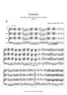 Vivaldi, Antonio: Concerto pour Chambre en Ré majeur