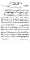Concerto pour Violoncelle No.2 en Ré majeur