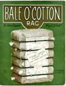 Bale O' Cotton Rag
