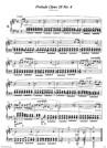 Prelude en Mi mineur (Largo)