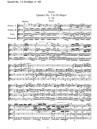 Quatuor No. 7 en Mi Bémol Majeur