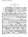 Quatuor No. 23 en Fa Majeur