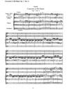 Concerto in Bb Major