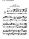 Church Cantatas - BWV 26