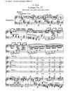 Church Cantatas - BWV 27