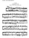 Church Cantatas - Nimm von uns, Herr, du treuer Gott