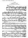 Church Cantatas - BWV 160