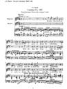 Church Cantatas - BWV 185