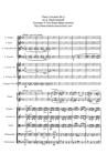 Concerto en ré mineur n° 3