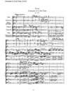 Concerto No.1 en Sol pour Flûte