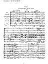 Concerto No.4 pour Cor en Mi bémol