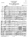 Concerto pour Clarinette en La Majeur