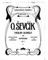 Violin School for Beginners