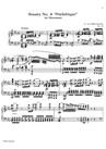 """Sonata No. 8 """"Pathétique"""""""