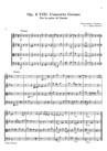 Concerto grosso op.6 no.8 Christmas concerto