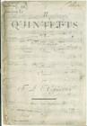 6 Flute Quintets