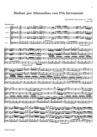 Sinfoni per Mannolino con Più Istromenti (Gimo 153)
