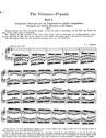 Le Pianiste Virtuose en 60 exercices - Partie I (texte anglais)