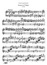 Piano Sonata No.29 in F major