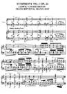 Symphonie No.1 in C Major