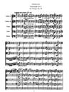 Serenade pour Orchestre à Cordes