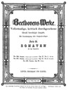 Piano Sonata No.13