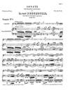 Sonate pour Violon No.8