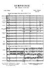 Symphonie en Ut majeur