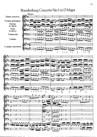 Concerto Brandebourgeois No.5 - 1er Mouvement