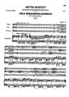 Piano Quatuor No.3