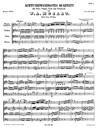 Quatuor de Flûtes en Ré majeur No. 1