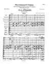 """Messe No. 7 """"Missa in honorem Sanctissimæ Trinitatis"""""""