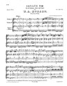 Sonate d'Eglise No. 11 en Ré