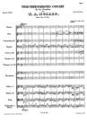 Piano Concerto No.24 en Do mineur