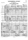 Piano Concerto No.16 en Ré Majeur