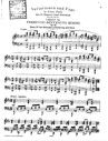 Variationen und Fuge in freier Form über Fr. Chopin's C-moll Präludium (Op.28 No.20)