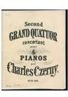 Quatuor concertant No.2