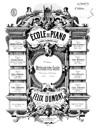 École du piano (6ème Edition)