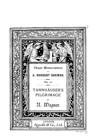 Tannhäuser - Entr'acte (Act III)