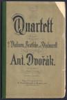 Quatuor à Cordes No.12