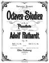 Études d'Octaves