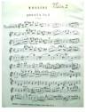 Sonate No.1 en Sol majeur