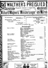 Improvisation sur Preislied de Walther (Wagner)