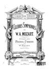 Symphonie No.39 en Mi bémol Majeur