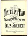 Menuet de la Symphonie No.39