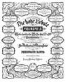"""Sonate No.12 en Ré mineur """"La folia"""" """"La Folie d'Espagne"""""""