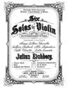 6 Solos pour Violon et Piano