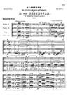 "Quatuor à Cordes No.11 ""Serioso"""