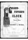 Grandfatherís clock